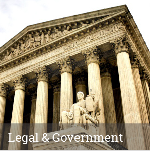 Legal and Government